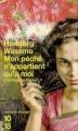 Couverture L'héritage de Karna, tome 1 : Mon péché n'appartient qu'à moi Editions 10/18 (Domaine étranger) 2003