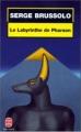 Couverture Le labyrinthe de Pharaon Editions Le Livre de Poche 2000