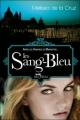 Couverture Les Vampires de Manhattan, tome 2 : Les Sang-Bleu Editions France Loisirs 2009