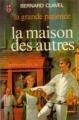 Couverture La grande patience, tome 1 : La maison des autres Editions J'ai Lu 1974