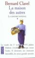 Couverture La grande patience, tome 1 : La maison des autres Editions Pocket 1998