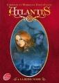 Couverture Atlantis, tome 2 : La Reine noire Editions Le Livre de Poche (Jeunesse) 2011