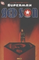Couverture Superman : Red Son Editions Panini (DC Heroes) 2005