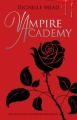 Couverture Vampire Academy, tome 1 : Soeurs de sang Editions Razorbill 2009