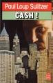 Couverture Cash Editions Le Livre de Poche 1986