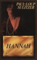Couverture Hannah Editions France Loisirs 1986