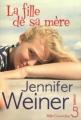 Couverture La Fille de sa mère Editions Belfond (Mille comédies) 2009