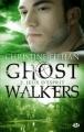 Couverture GhostWalkers, tome 2 : Jeux d'esprit Editions Milady 2011