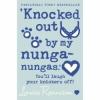 Couverture Le Journal intime de Georgia Nicolson, tome 03 : Entre mes nunga-nungas, mon coeur balance Editions HarperCollins (Children's books) 2006