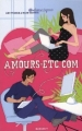 Couverture Amour-etc.com Editions Marabout (Girls in the city) 2007