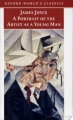 Couverture Le portrait de l'artiste en jeune homme Editions Oxford University Press (World's classics) 2008