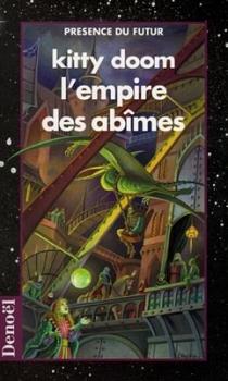 Couverture L'Empire des abîmes