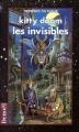Couverture Les invisibles Editions Denoël (Présence du futur) 1997