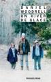 Couverture Un hiver de glace Editions Rivages (Noir) 2011