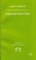 Couverture Frankenstein ou le Prométhée moderne / Frankenstein Editions Penguin books 1997