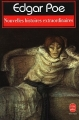 Couverture Nouvelles histoires extraordinaires Editions Le Livre de Poche 1972