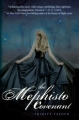 Couverture The Mephisto Covenant, book 1: The Redemption of Ajax Editions Egmont (Childrens Books) 2011