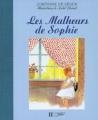 Couverture Les malheurs de Sophie Editions Hachette (Jeunesse) 1991