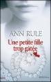 Couverture Une Petite fille trop gâtée Editions France Loisirs 2011