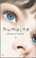 Couverture Humaine, tome 1 Editions France Loisirs 2011