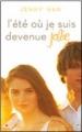 Couverture L'été où je suis devenue jolie Editions France loisirs 2011