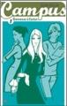 Couverture Campus, tome 01 : Bienvenue à Easton Editions France Loisirs 2011