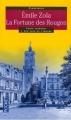 Couverture La fortune des Rougon Editions Pocket (Classiques) 2008