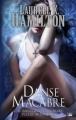 Couverture Anita Blake, tome 14 : Danse macabre Editions Bragelonne 2011