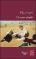 Couverture Un coeur simple Editions Le Livre de Poche (Libretti) 1994