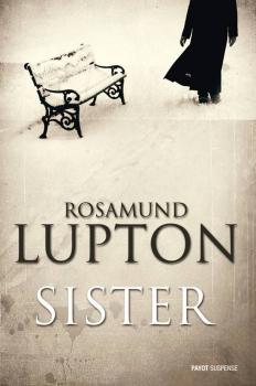 Couverture À toi ma soeur / Sister