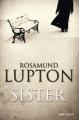 Couverture À toi ma soeur / Sister Editions Payot (Suspense) 2011