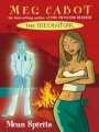 Couverture Médiator, tome 3 : Le Bal des spectres Editions Macmillan (Children's Books) 2005