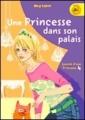 Couverture Journal d'une princesse / Journal de Mia : Princesse malgré elle, tome 04 : Une princesse dans son palais / Paillettes et courbettes Editions France Loisirs (IgWan) 2003