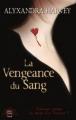 Couverture Outre-Tombe, tome 2 : La vengeance du sang Editions City 2011