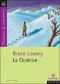 Couverture La cicatrice Editions Magnard (Classiques & Contemporains) 2001