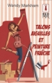 Couverture Talons aiguilles et peinture fraîche Editions Harlequin (Red Dress Ink) 2009