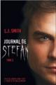 Couverture Journal de Stefan, tome 2 : La soif de sang Editions France Loisirs 2011
