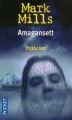 Couverture Amagansett Editions Pocket (Policier) 2008
