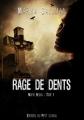 Couverture Maeve Regan, tome 1 : Rage de Dents Editions du Petit Caveau 2011