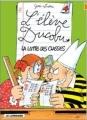 Couverture L'élève Ducobu, tome 04 : La lutte des classes Editions Le Lombard 2002