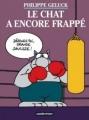 Couverture Le Chat, tome 13 : Le Chat a encore frappé Editions Casterman 2005