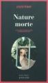 Couverture En plein coeur / Nature morte Editions Actes Sud (Actes noirs) 2011