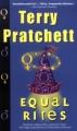 Couverture Les Annales du Disque-Monde, tome 03 : La Huitième Fille Editions HarperTorch 2000