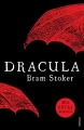 Couverture Dracula Editions Vintage Books 2010