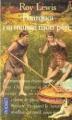 Couverture Pourquoi j'ai mangé mon père Editions Pocket 1996