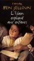 Couverture L'Islam expliqué aux enfants (et à leurs parents) Editions Seuil 2002