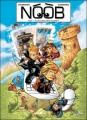 Couverture Noob (BD), tome 1 : Tu veux entrer dans ma guilde ? Editions Soleil 2010