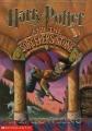 Couverture Harry Potter, tome 1 : Harry Potter à l'école des sorciers Editions Scholastic 1999