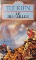 Couverture Le Silmarillion Editions Presses Pocket 1987