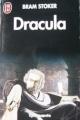 Couverture Dracula Editions J'ai Lu 1993